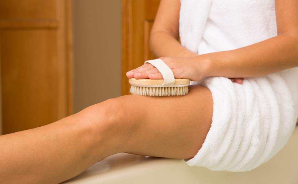 Tips to Remove Dead Skin Naturally