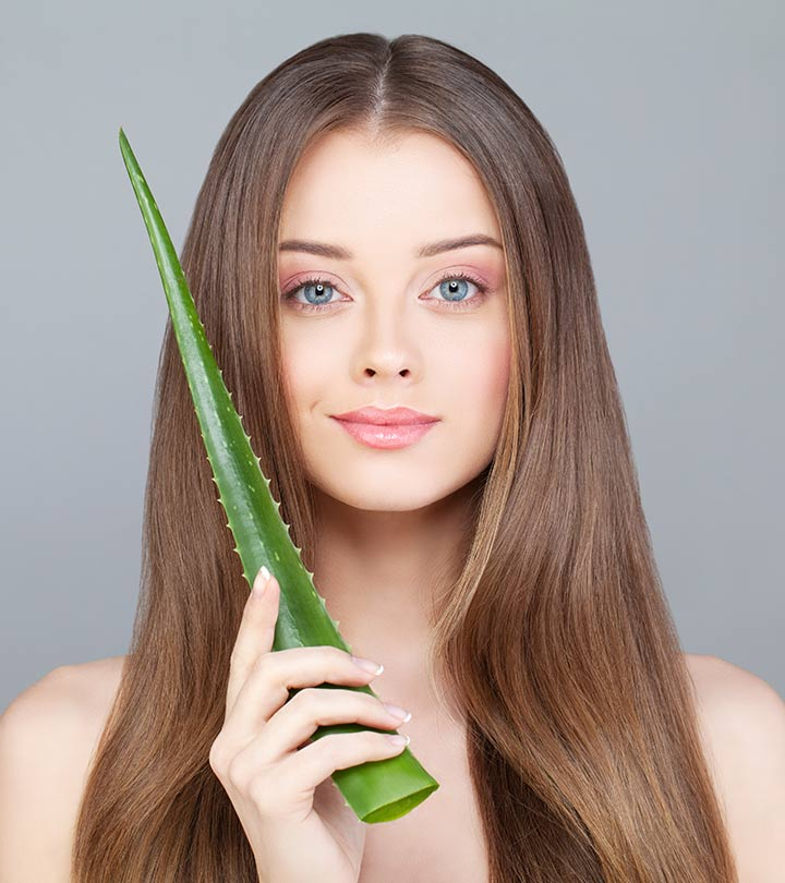 Tips to Improve Your Hair Texture Naturally